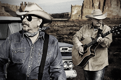 Bellamy Brothers at The New Granbury Live