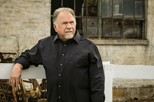 Gene Watson at The New Granbury Live