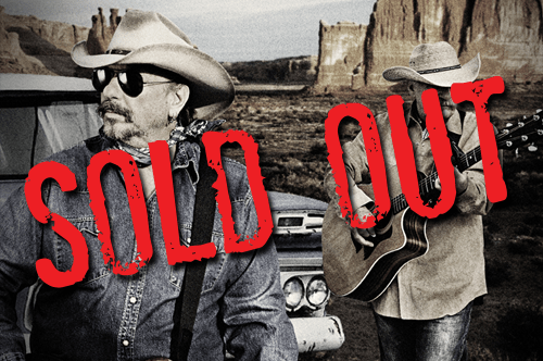 BELLAMY BROTHERS sold