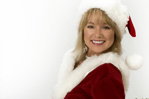Penny Gilley Christmas