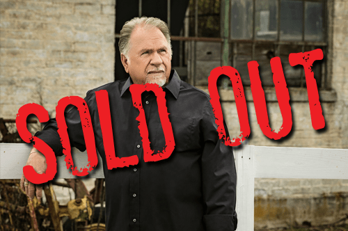 gene watson sold out