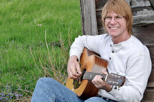 Chris Collins and Boulder Canyon, A Tribute to John Denver