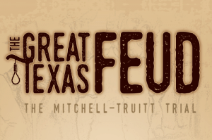 Great Texas Feud