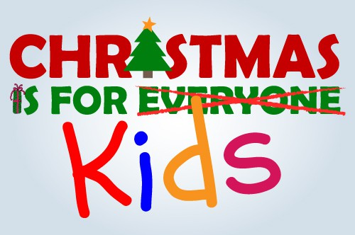 Christmas Is for Kids 01