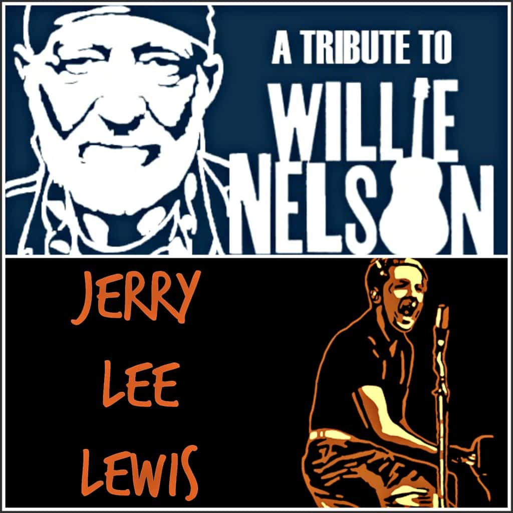 WILLY JERRY LEE TRIBUTE