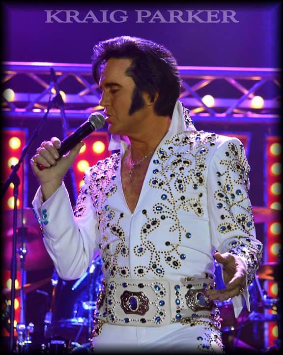 Elvis Kraig Parker