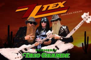 zz top tribute