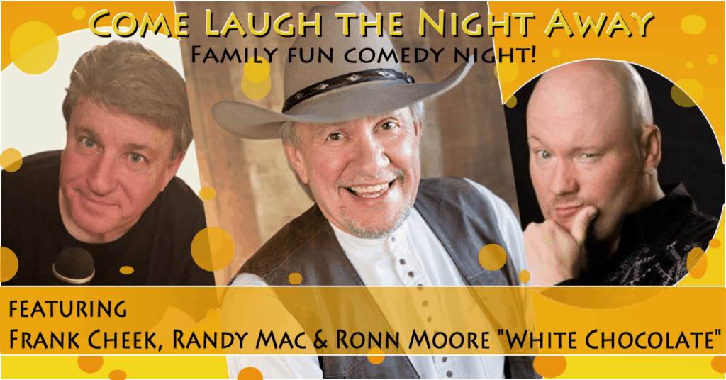 Come Laugh the Night Away 11