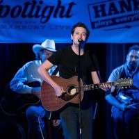 Adam Hull Texas Spotlight