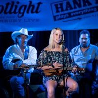 Morgan Brynn Fisher Texas Spotlight